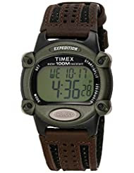 Timex Men's 48042 Expedition Classic Digital Outdoor Performance Chrono Alarm Timer Watch