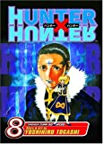 Hunter x Hunter, Vol. 8: The Island
