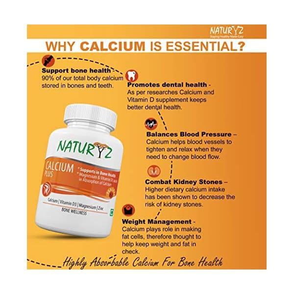 Best Calcium Tablets for Bones India 2020