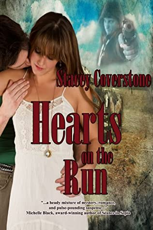 book cover of Hearts On The Run