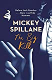 img - for The Big Kill (Mike Hammer) book / textbook / text book