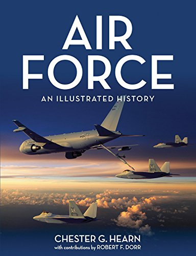 air-force-an-illustrated-history