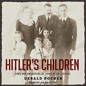 Hitler's Children Audiobook