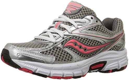 Saucony Grid Cohesion Wide Running Women/'s Shoes Size