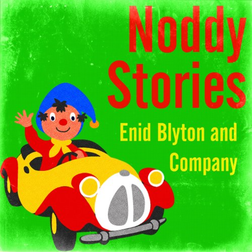 Noddy's Car Race (Noddy Car)