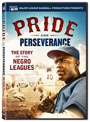Pride And Perseverance: The Story Of The Negro Leagues [DVD] (Book Show Of Negroes)