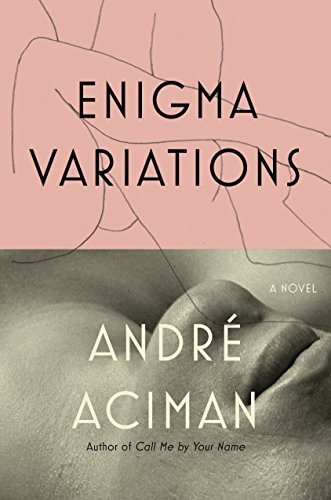 Image of Enigma Variations: A Novel