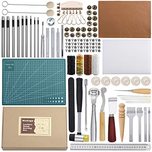 Leather Sewing Tools 44