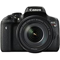 Canon EOS Kiss X 8i 【EF-S18-135 IS USM Lens Kit】 / Digital SLR camera JAPAN IMPORT(No Warranty)
