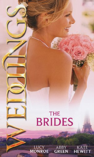 book cover of The Brides