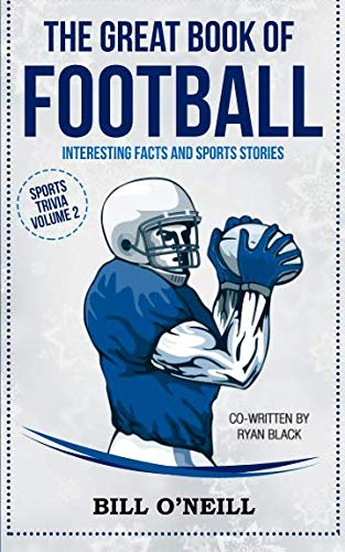 The Great Book of Football: Interesting Facts  and