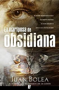 La mariposa de Obsidiana par