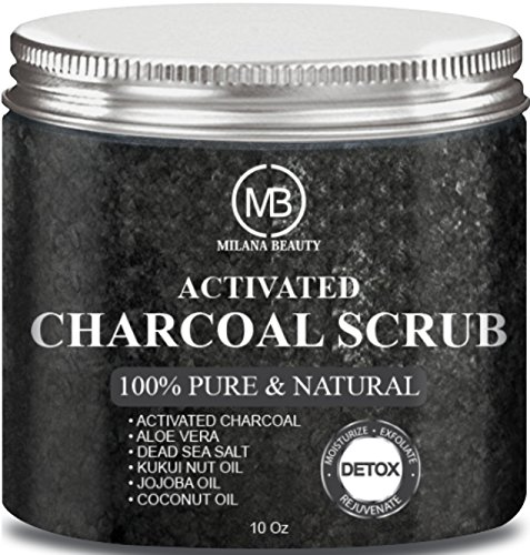 activated-charcoal-scrub-for-deep-cleansing-exfoliation-10-oz-pore-minimizer-reduces-wrinkles-acne-s