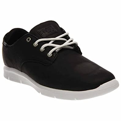 47c3d20cb3 Vans OTW Prelow Polka Dots Shoes Black White UK 10  Amazon.co.uk ...