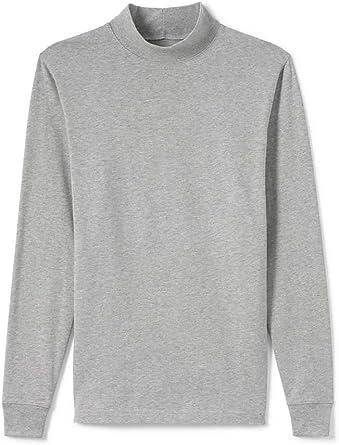 Suéter de algodón Peinado para Hombre, 100% Entrelazado ...