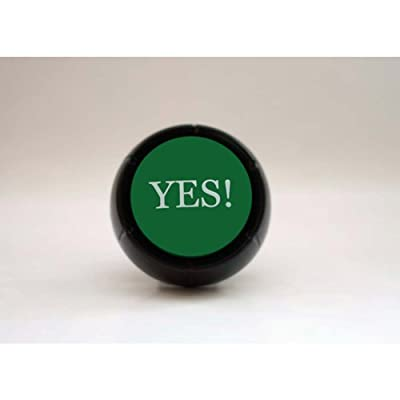 The Yes! Button: Toys & Games