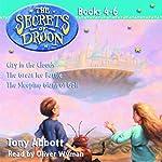 The Secrets of Droon, Books 4-6 | Tony Abbott