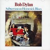 Bob Dylan: Subterranean Homesick Blues (Audio CD)
