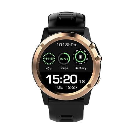 Four Perseguidor De Fitness, Android H1 Reloj Inteligente De ...