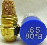 delavan oil burner nozzle - Delavan Oil Burner Nozzle 65 80°B