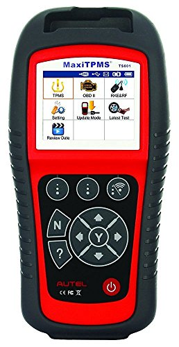 Autel TS601 MaxiTPMS TPMS Professional Tool with OBD ll by Autel