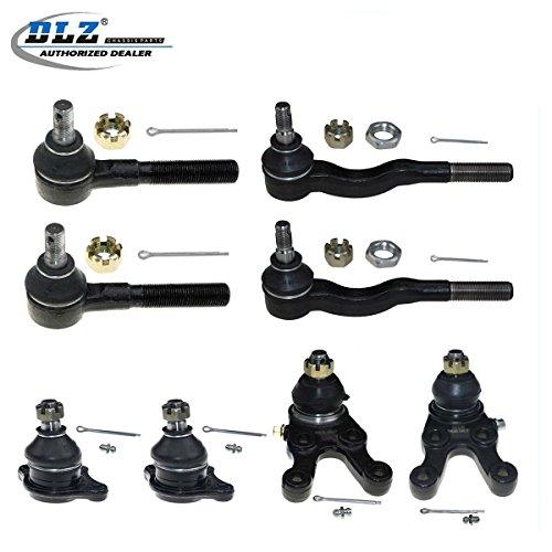 suspension mitsubishi - 9