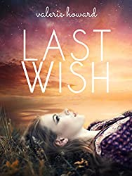 Last Wish: A Short Story (20 Minute Tales Book 4)