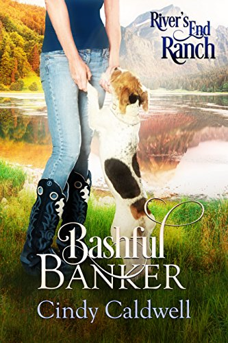 Bashful Banker (River's End Ranch Book 30)]()