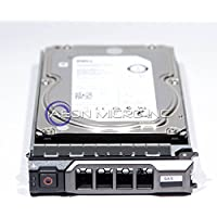 Dell Compatible 1TB 7.2K 6Gb/s 3.5 SAS HD -Mfg# 07KXJR (Comes with Drive and Tray)