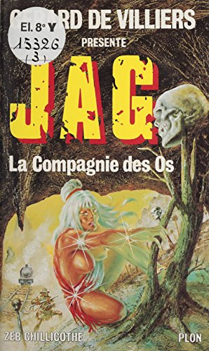 La compagnie des os (French Edition) Kindle Edition