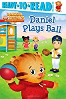 Daniel Plays Ball
