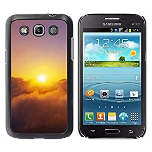 """For Samsung Galaxy Win I8550 , S-type Sunset Beautiful Nature 28"""" - Arte & diseño plástico duro Fundas Cover Cubre Hard Case Cover"""