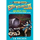 Elite Fighter II - Quickie: Qui-Mu's Tale (Tales of Gentalia Book 8)