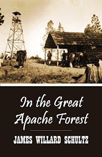 ``TOP`` In The Great Apache Forest (1920). HELPDESK local Subaru Duracion novels centro primero