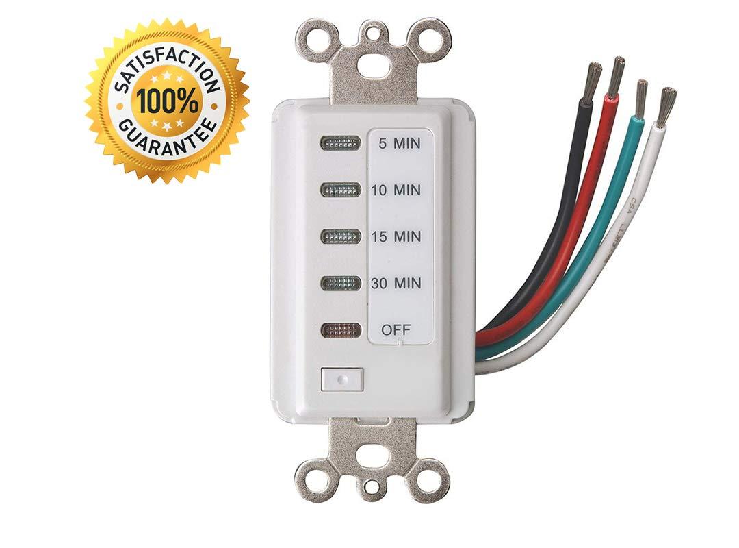 House Fan Switch Wiring Diagram On Bathroom Fan Motor Wiring Diagram