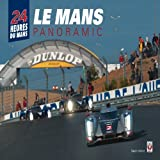 Le Mans Panoramic, Gavin Ireland, 184584243X
