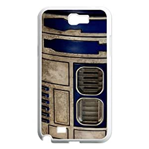 Wlicke Star Wars Brand New Durable samsung galaxy note2 n7100 Case, Customized Protective Case for samsung galaxy note2 n7100 with Star Wars