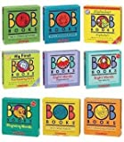 img - for BOB Books Value Set (Pack of 9) book / textbook / text book