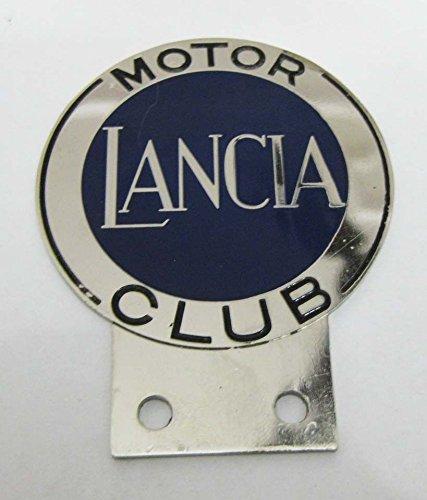 autogrillbadges-bge001220-motor-lancia-club-car-grill-badge-emblem-logos-metal-enamled