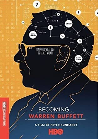 Amazon.co.jp | Becoming Warren Buffett [DVD] [Import] DVD・ブルーレイ -