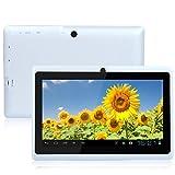 Hanbaili (AU plug) Tablet PC, 7'' TFTLCD 512MB RAM+4GB ROM Dual Camera, CPU Allwinner A33 Quad-core 1.5GHz High Performance