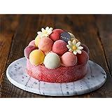 グラッシェル アイスケーキ 『 バルーン ド フリュイ 』 4号サイズ