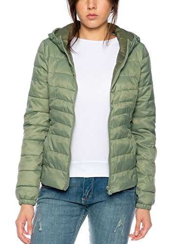 ONLY - Chaqueta - para mujer Verde