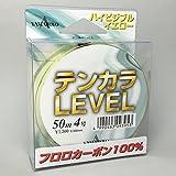 YAMATOYO Tenkara level yellow 50m 4 Review