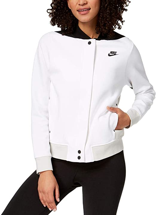: Nike Sportswear Tech Fleece Destroyer Jacket