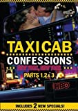 Taxicab Confessions: New York New York Part 1 2 & [DVD] [Region 1] [NTSC] [US Import]