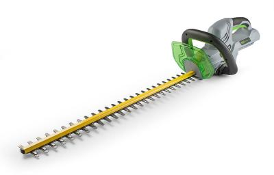 EGO 24 in. 56-Volt Lithium-ion Cordless Hedge Trimmer - Battery and Charger Not Included-HT2400​ - The Home Depot