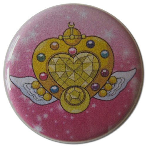 Eternal Moon Article (Sailor Moon) 1.25 Inch (Eternal Sailor Jupiter Costume)