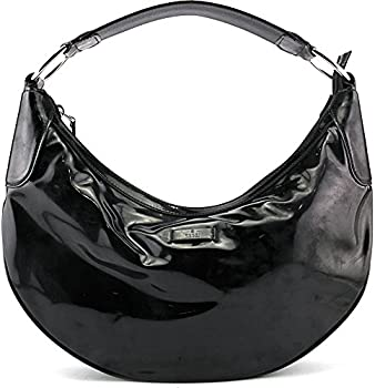 Gucci 257297 Womens Patent Leather Bag