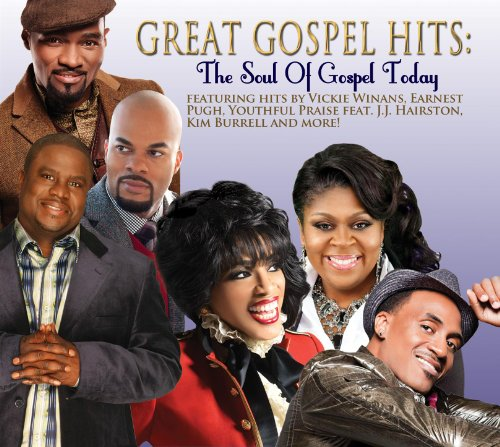 Great Gospel Hits: The Soul Of...